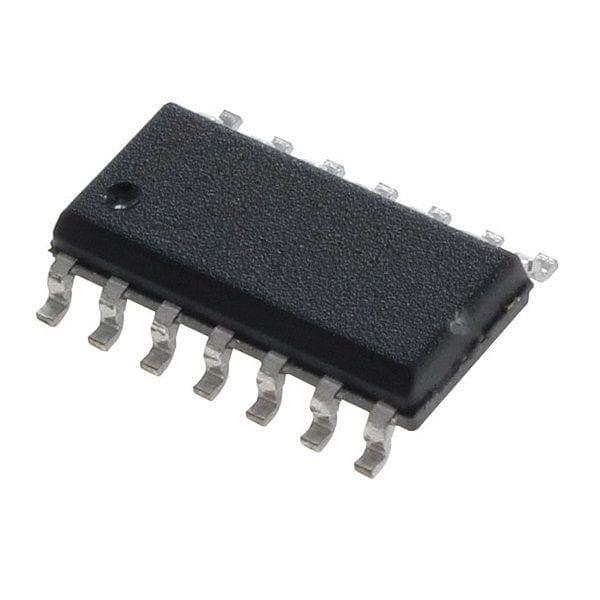 ATTINY13A-PU 8Bit-AVR-RISC-/µC 20MHz 1K FL 1,8-5,5V DIP8