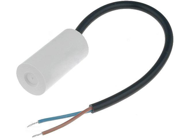 Kaufen Kondensatoren für Motoren - RADIOMAG GmbH
