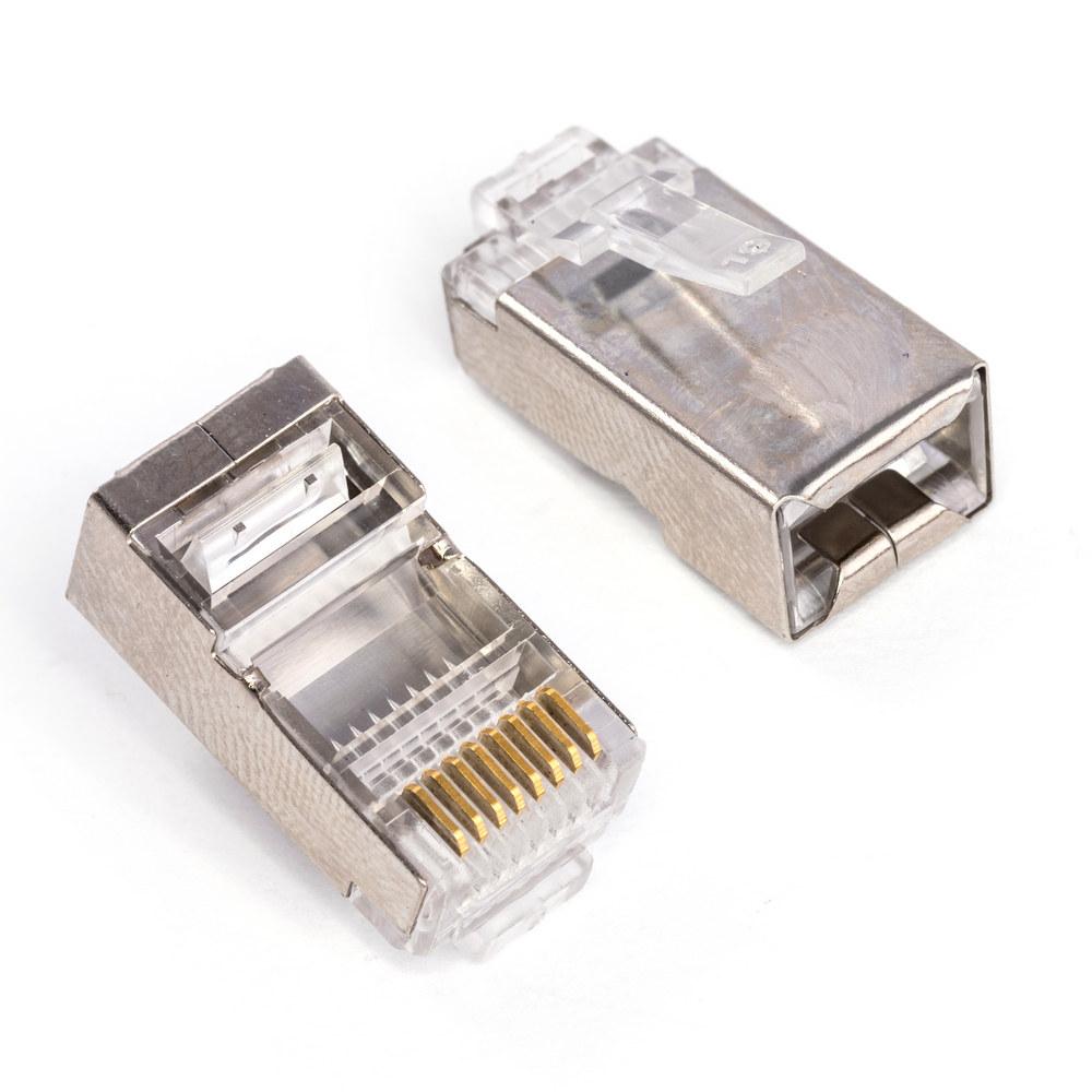 Kaufen Steckverbinder Telefon (RJ9, RJ11, RJ12, RJ45) - RADIOMAG GmbH