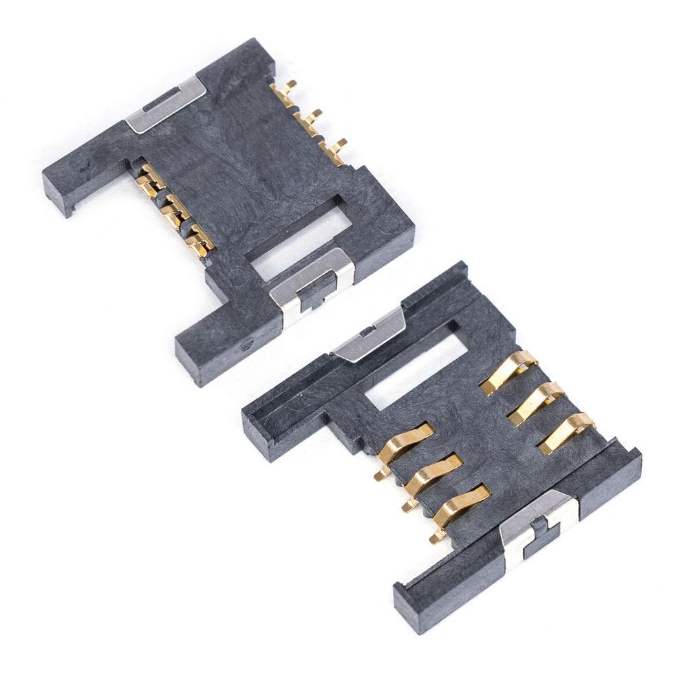 Kaufen Steckverbindungen für Cards (SIM, microSIM, SD, microSD ...