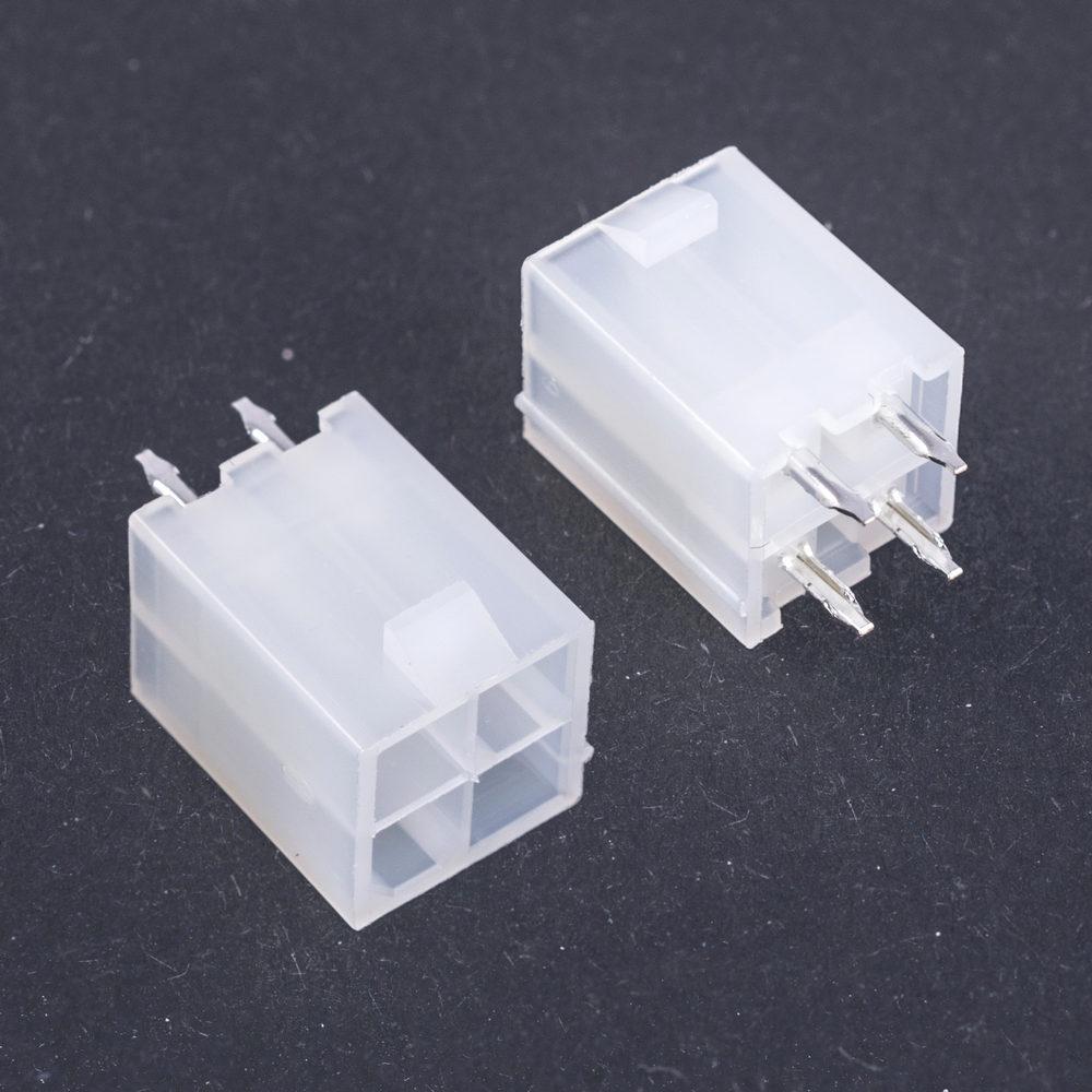 Kaufen Steckverbindungen Mini-Fit und Micro-Fit - RADIOMAG GmbH