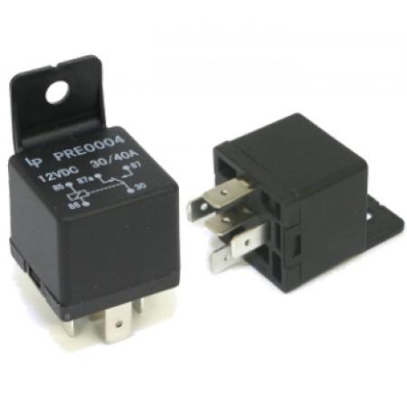 RM85-3011-35-1012 Relais elektromagnetisch SPDT USpule  12VDC 16A//250VAC Mini