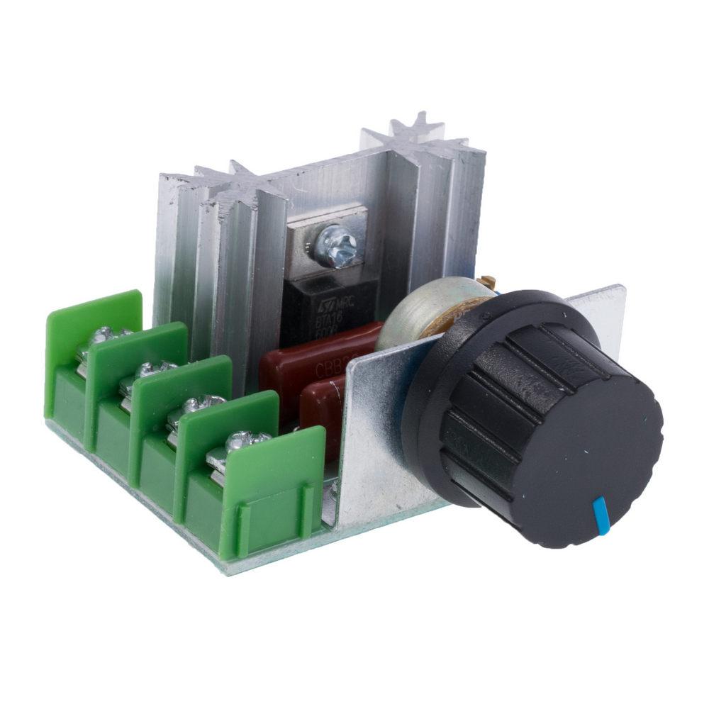 Kaufen Blcke Und Module Radiomag Gmbh 4x40w Car Amplifier Circuit Tda8571j Schema Pwr2000 Leistungsregler 220 V 2 Kw